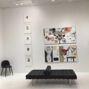 Galleri Sandberg 2019